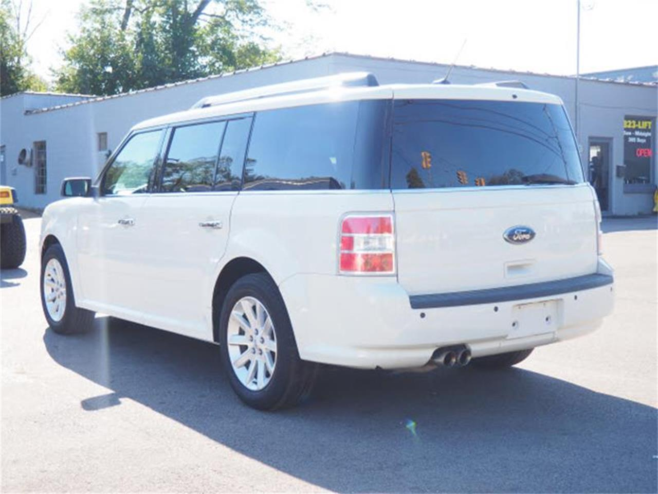 Large Picture of '09 Flex - MBN4
