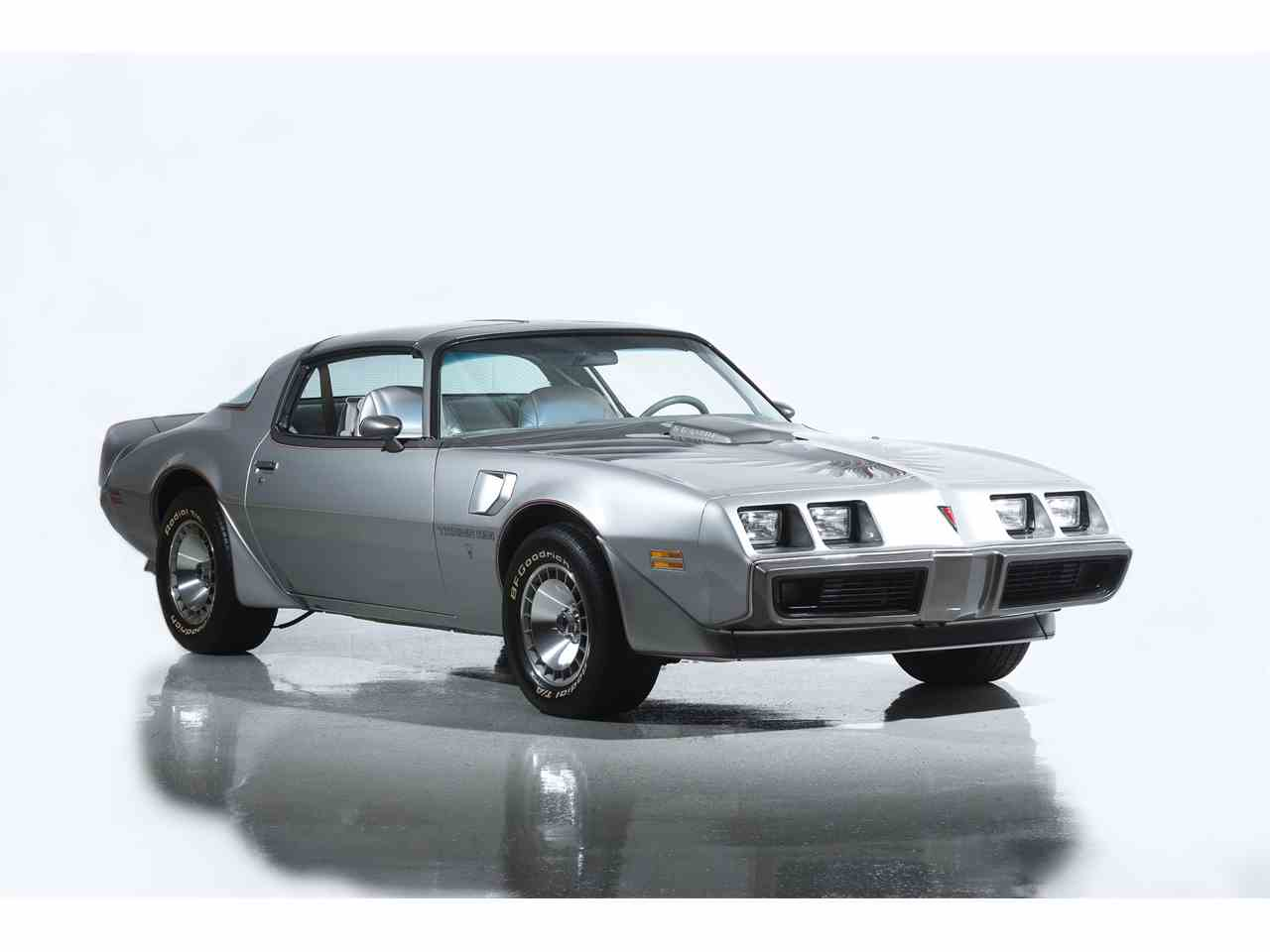 Large Picture of 1979 Pontiac Firebird Trans Am located in New York - MBN8