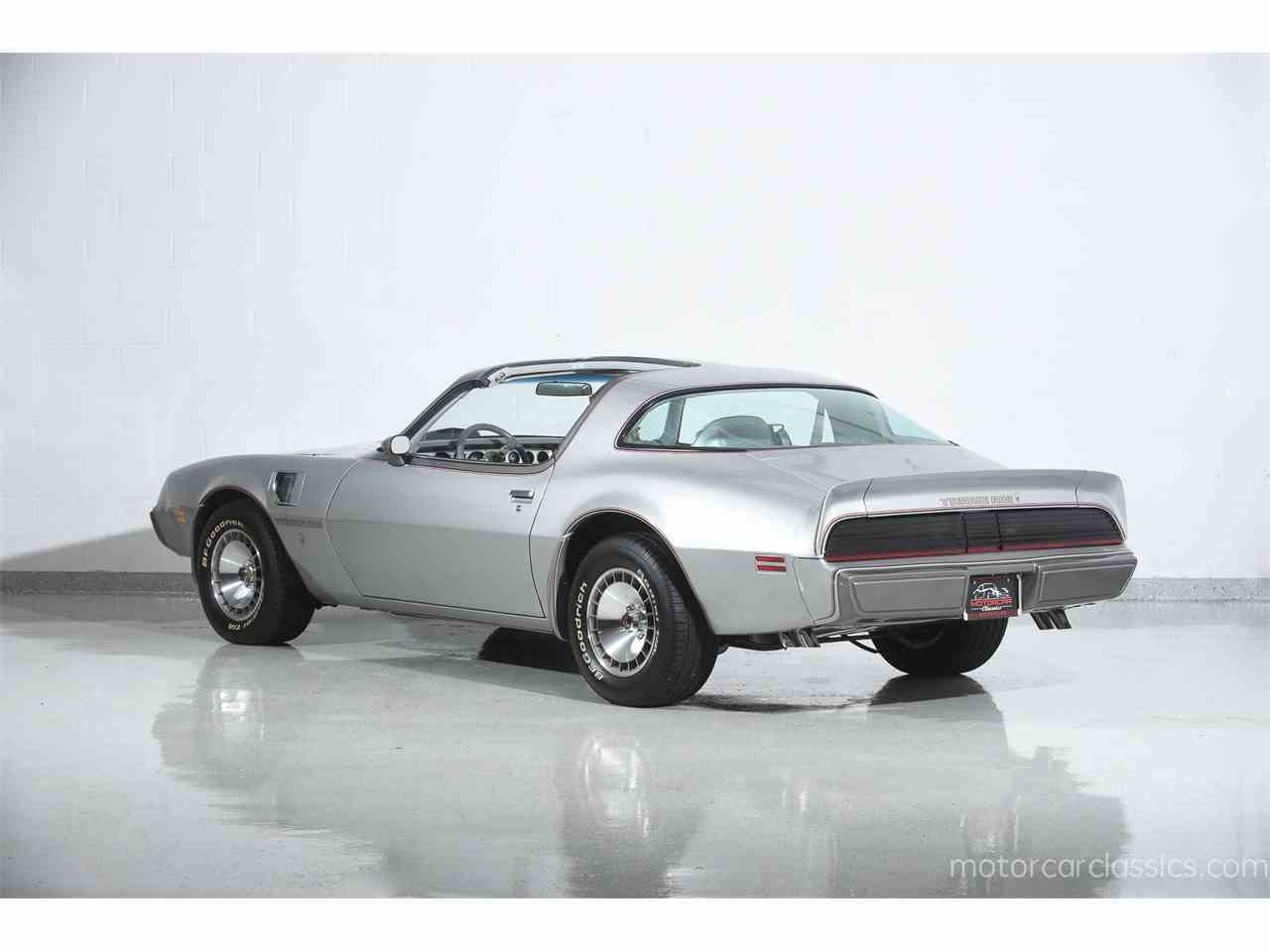 Large Picture of 1979 Pontiac Firebird Trans Am - $49,900.00 - MBN8