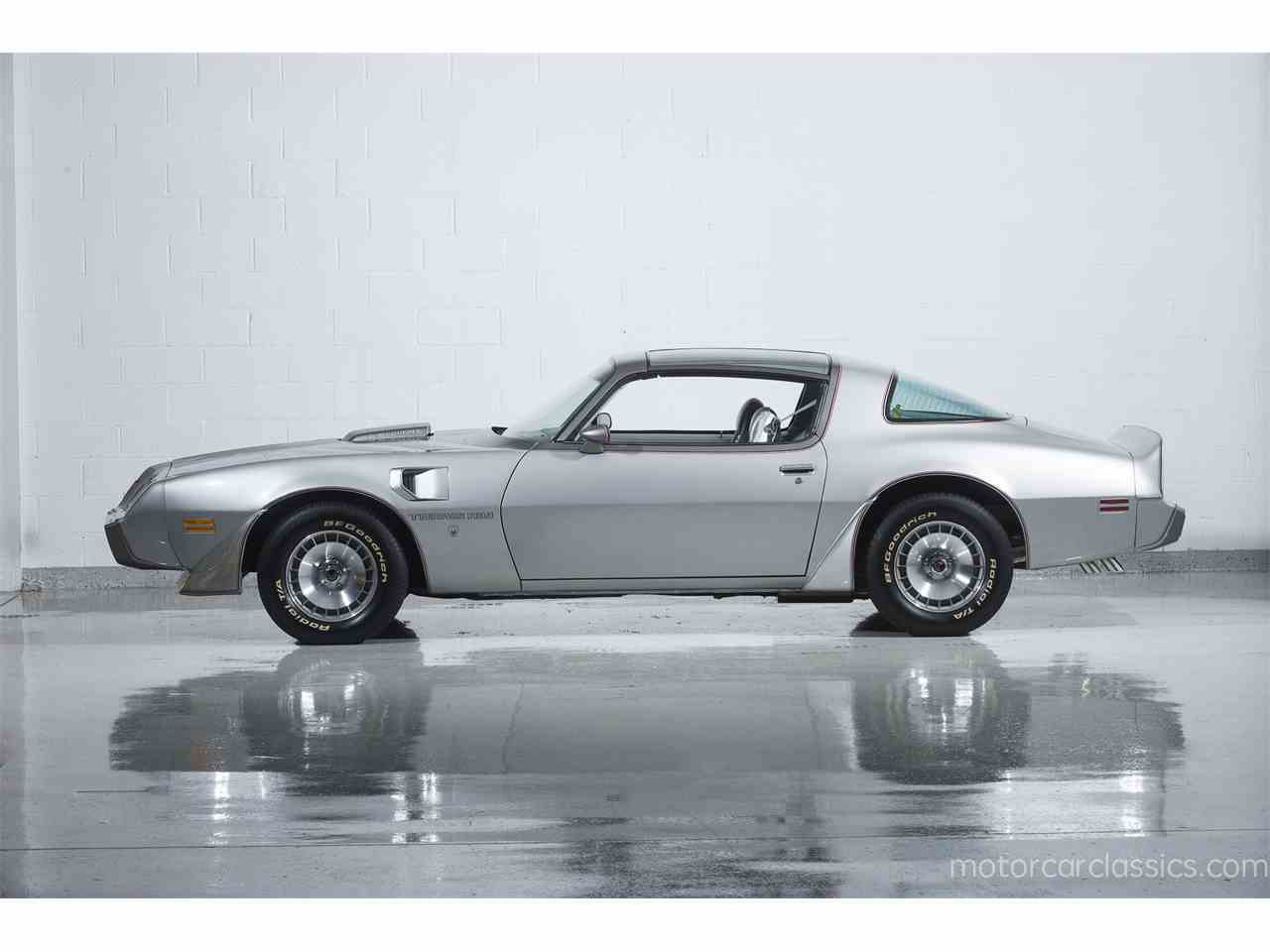 Large Picture of '79 Firebird Trans Am located in New York - $49,900.00 - MBN8