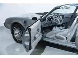 Picture of 1979 Pontiac Firebird Trans Am - MBN8