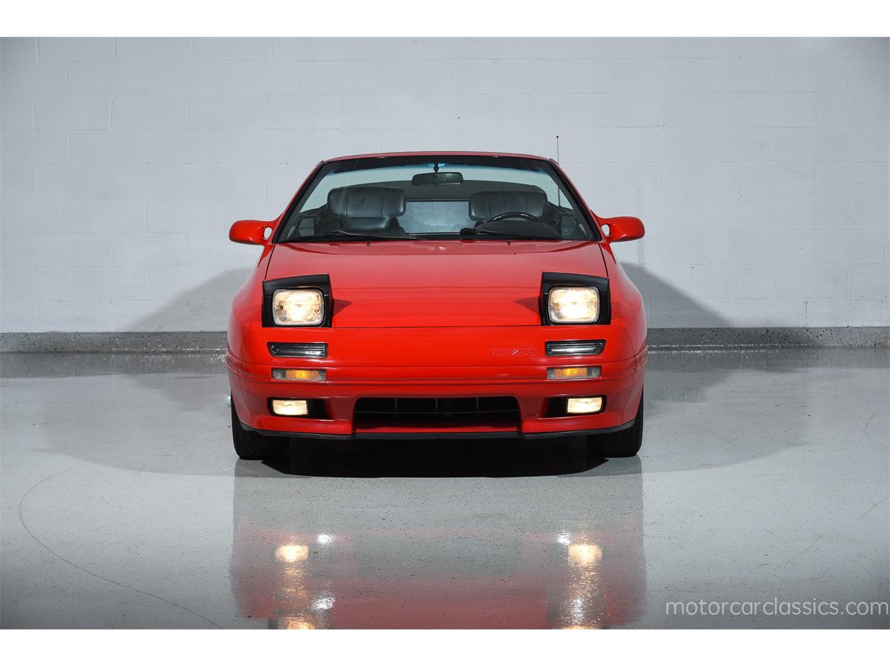 Large Picture of '89 RX-7 - MBNC