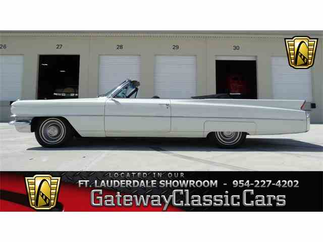Picture of 1963 Cadillac Series 62 Offered by  - MAL5