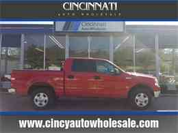 Picture of 2004 Ford F150 located in Ohio - MBNE