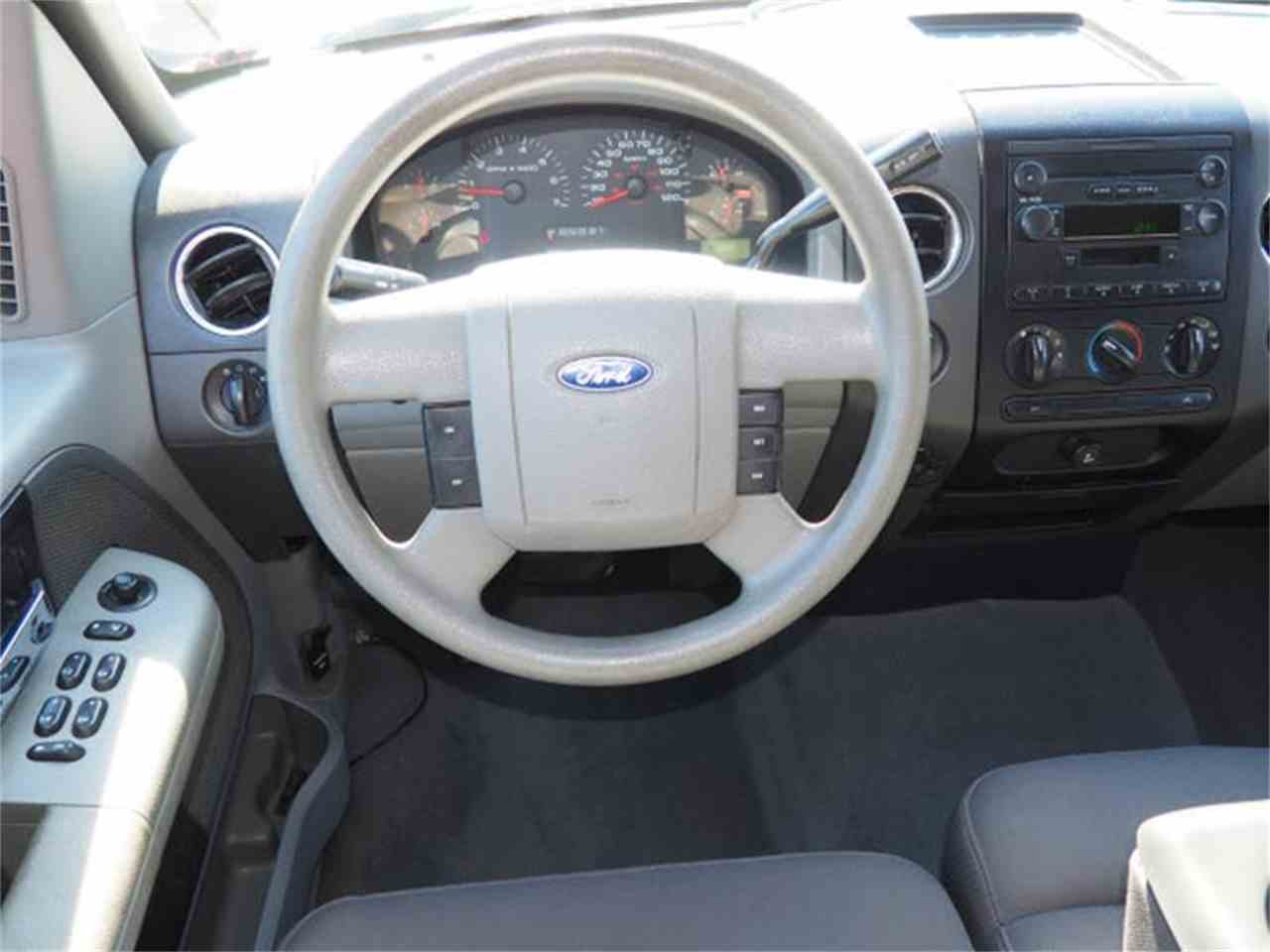 Large Picture of '04 Ford F150 - $6,400.00 - MBNE