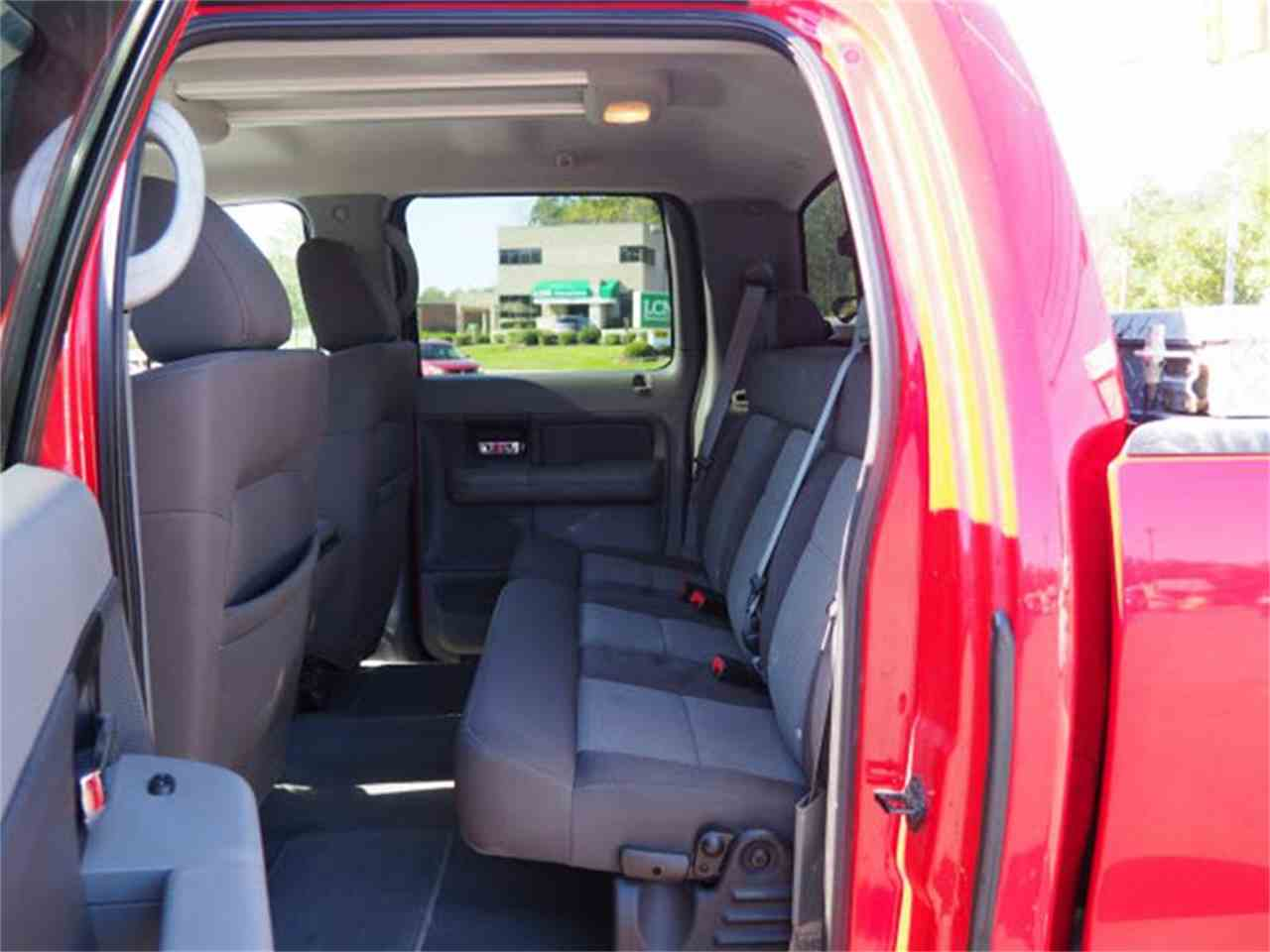Large Picture of '04 Ford F150 - $6,400.00 Offered by Cincinnati Auto Wholesale - MBNE