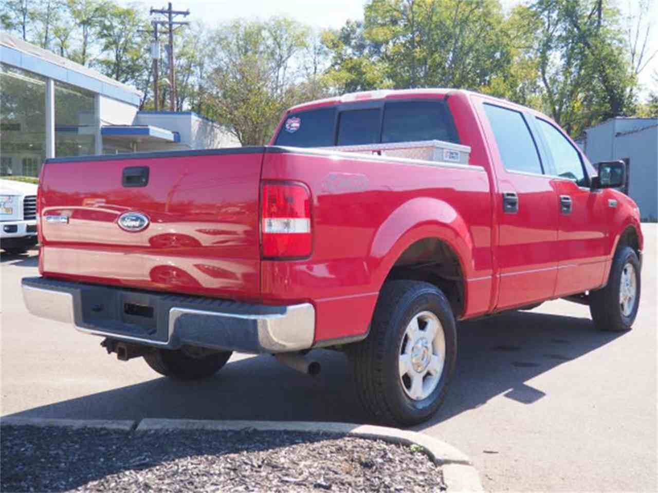 Large Picture of '04 Ford F150 located in Ohio - $6,400.00 - MBNE