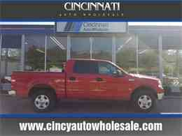Picture of '04 Ford F150 located in Ohio - MBNE