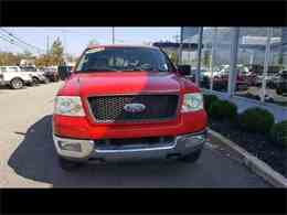 Picture of 2004 Ford F150 - $6,400.00 Offered by Cincinnati Auto Wholesale - MBNE