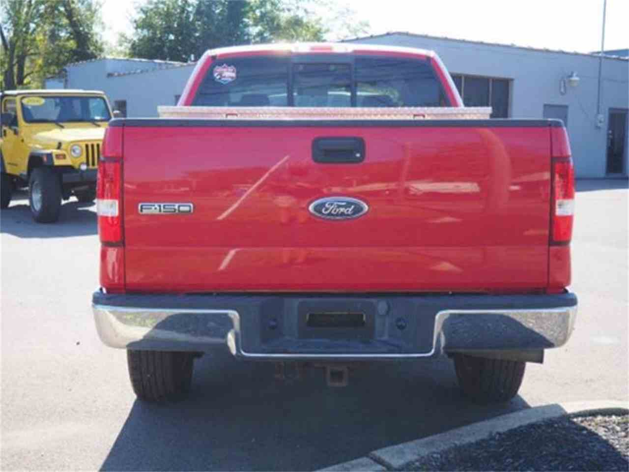 Large Picture of 2004 Ford F150 located in Ohio - MBNE