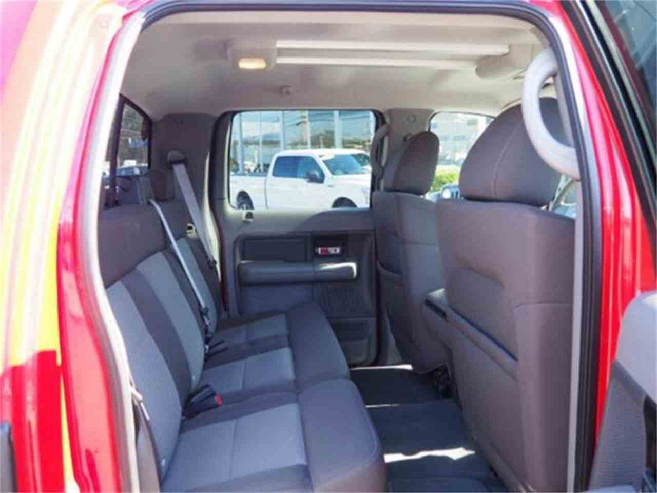 Large Picture of 2004 F150 - $6,400.00 Offered by Cincinnati Auto Wholesale - MBNE