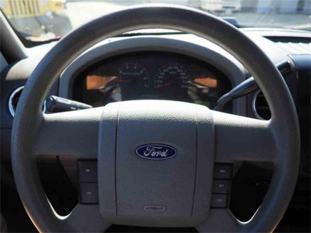 Large Picture of '04 Ford F150 - MBNE