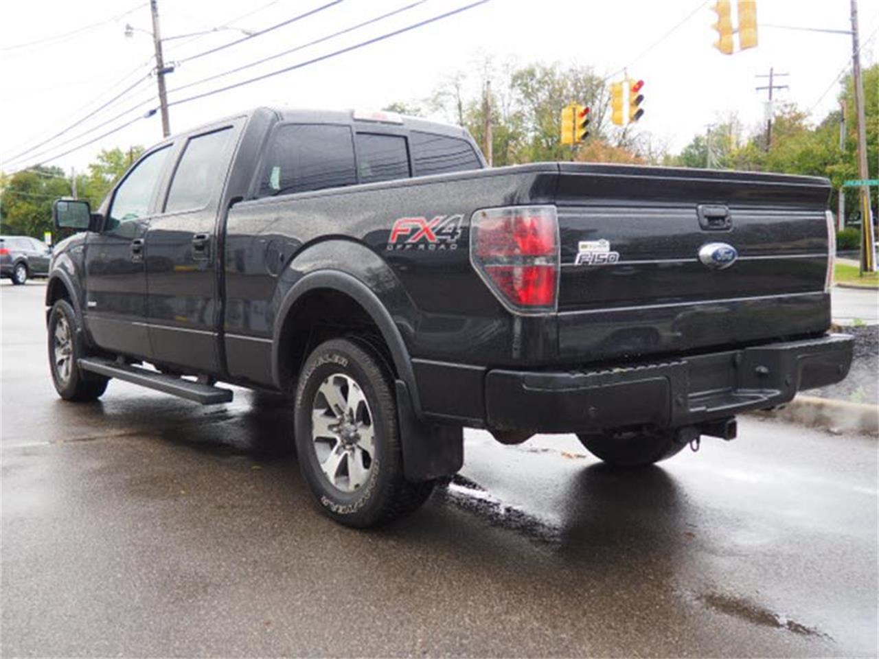 Large Picture of '13 Ford F150 Offered by Cincinnati Auto Wholesale - MBNI