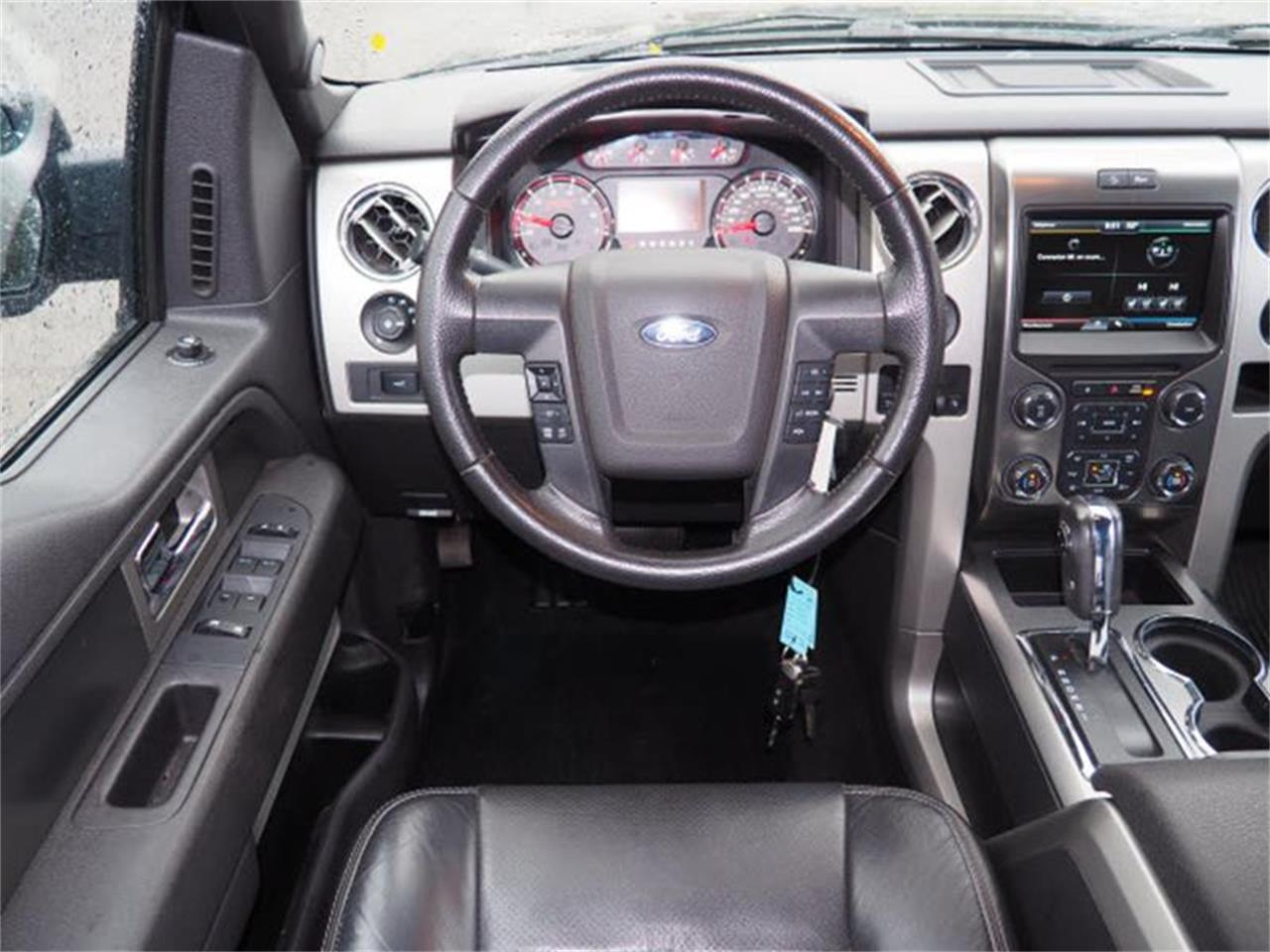 Large Picture of 2013 Ford F150 located in Ohio - MBNI