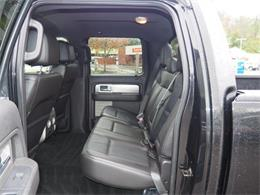 Picture of 2013 F150 Offered by Cincinnati Auto Wholesale - MBNI