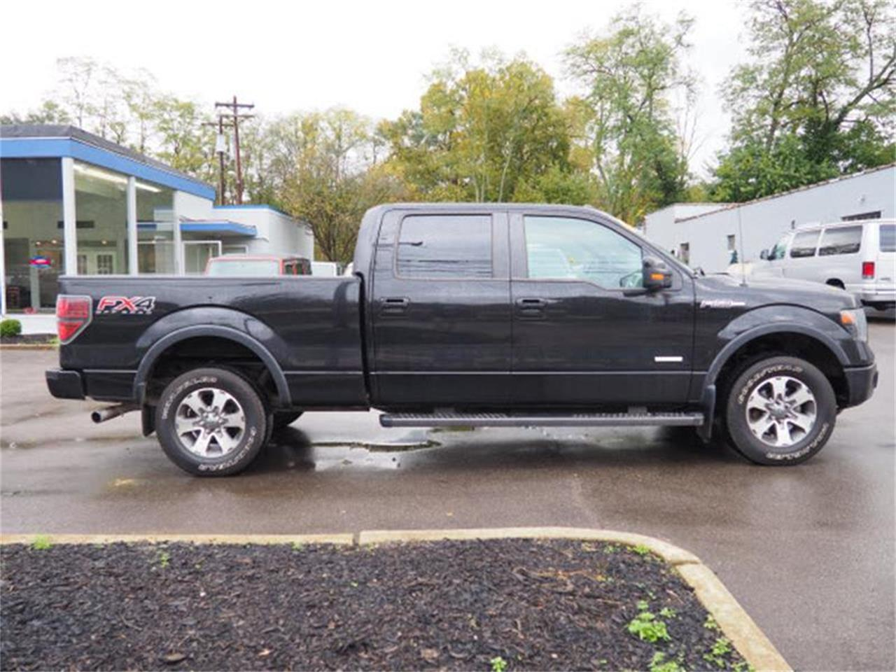Large Picture of '13 Ford F150 located in Loveland Ohio - $27,900.00 - MBNI