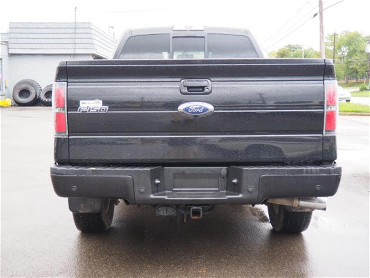 Large Picture of '13 Ford F150 located in Ohio - $27,900.00 Offered by Cincinnati Auto Wholesale - MBNI