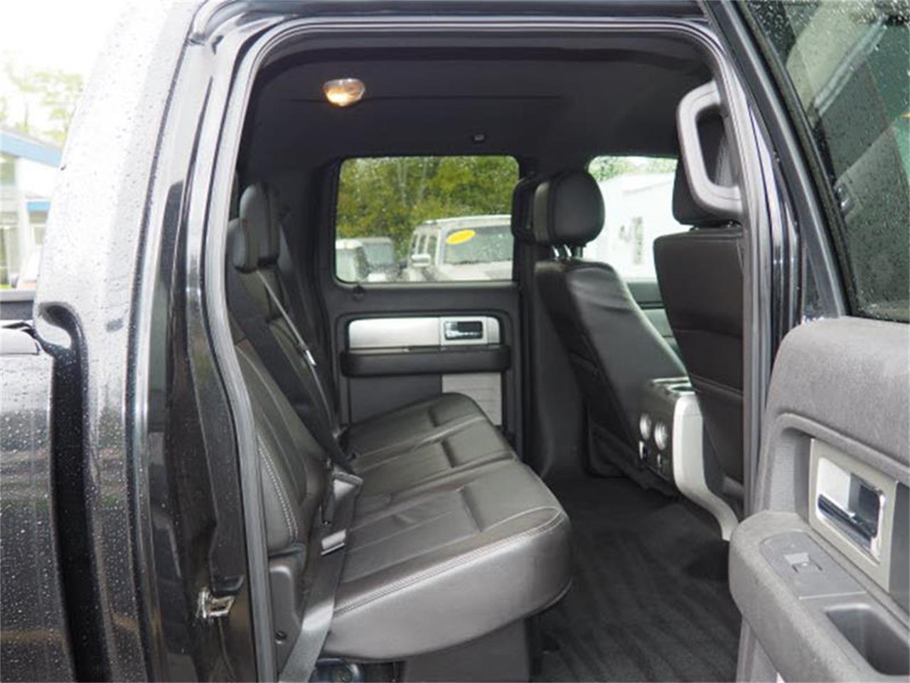 Large Picture of 2013 F150 located in Loveland Ohio - $27,900.00 - MBNI
