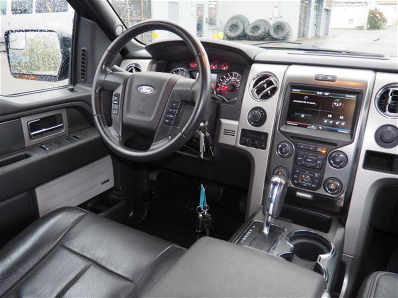 Large Picture of 2013 F150 located in Ohio - MBNI