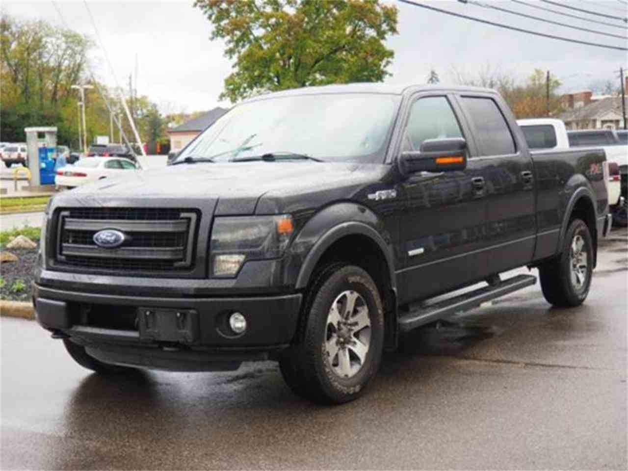 Large Picture of '13 F150 - MBNI