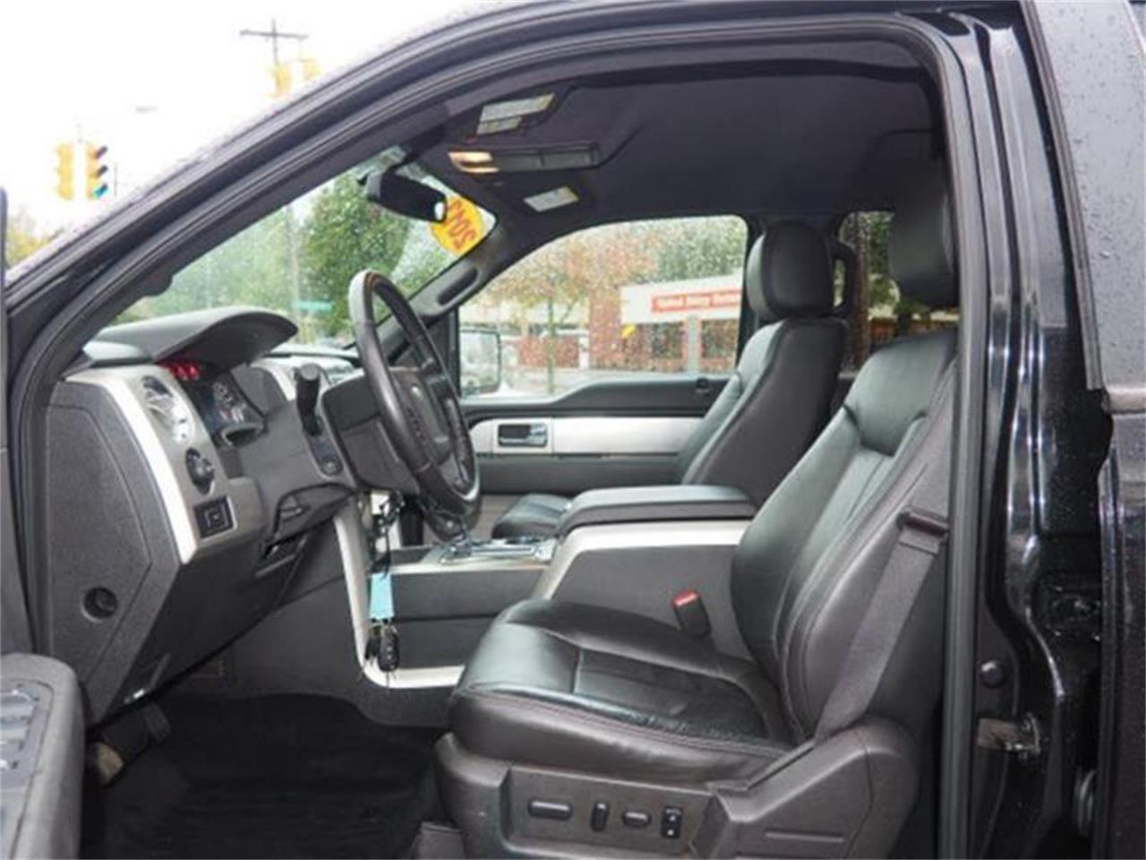 Large Picture of '13 Ford F150 located in Loveland Ohio Offered by Cincinnati Auto Wholesale - MBNI