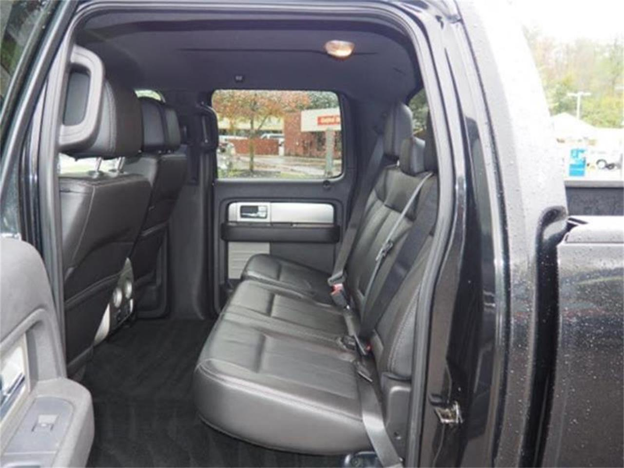 Large Picture of '13 Ford F150 - $27,900.00 - MBNI