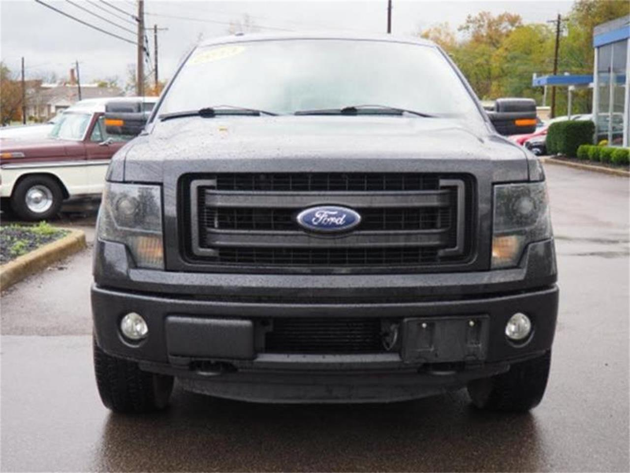 Large Picture of 2013 F150 located in Ohio - $27,900.00 - MBNI