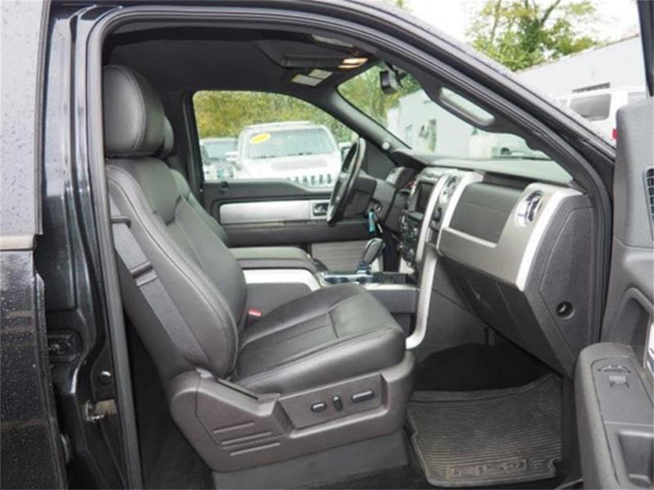 Large Picture of 2013 F150 - MBNI