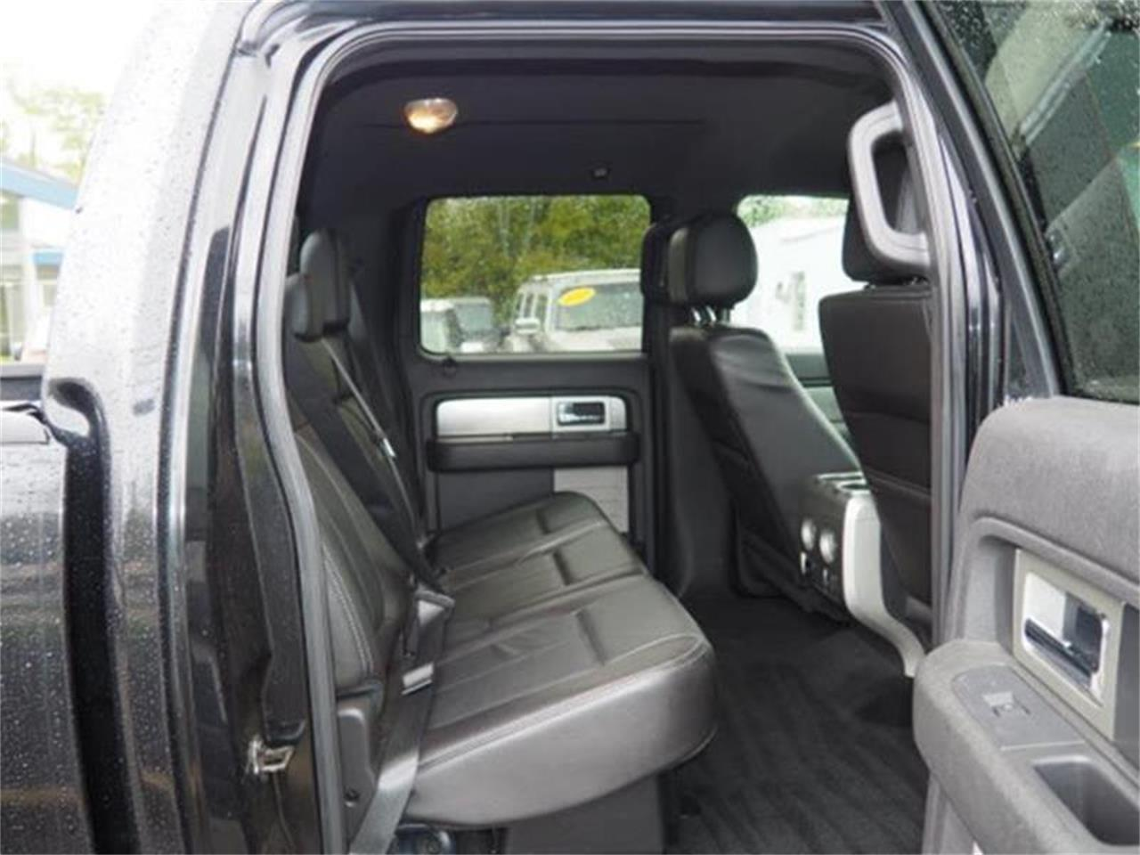 Large Picture of 2013 F150 located in Loveland Ohio Offered by Cincinnati Auto Wholesale - MBNI