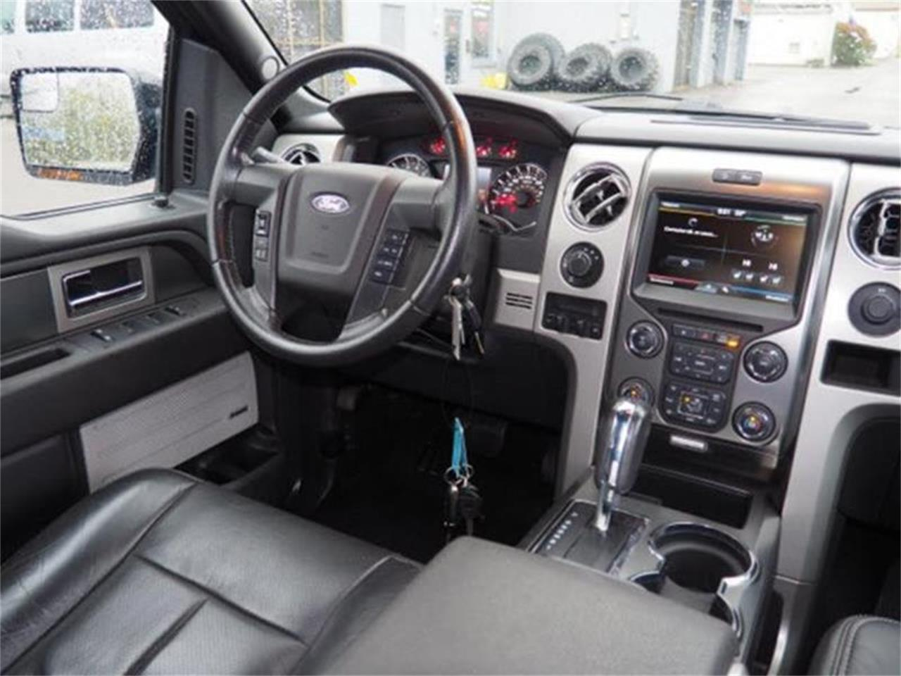 Large Picture of '13 F150 located in Loveland Ohio - $27,900.00 Offered by Cincinnati Auto Wholesale - MBNI