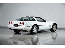 Picture of '89 Corvette - MBNS