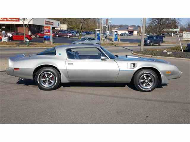 Picture of '80 Firebird Trans Am - MBNT