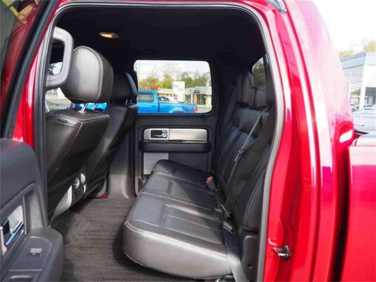 Large Picture of 2014 Ford F150 Offered by Cincinnati Auto Wholesale - MBNX