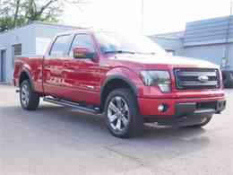 Picture of 2014 Ford F150 - $29,900.00 - MBNX