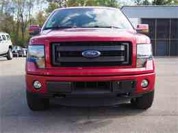 Picture of 2014 Ford F150 located in Loveland Ohio - $29,900.00 Offered by Cincinnati Auto Wholesale - MBNX