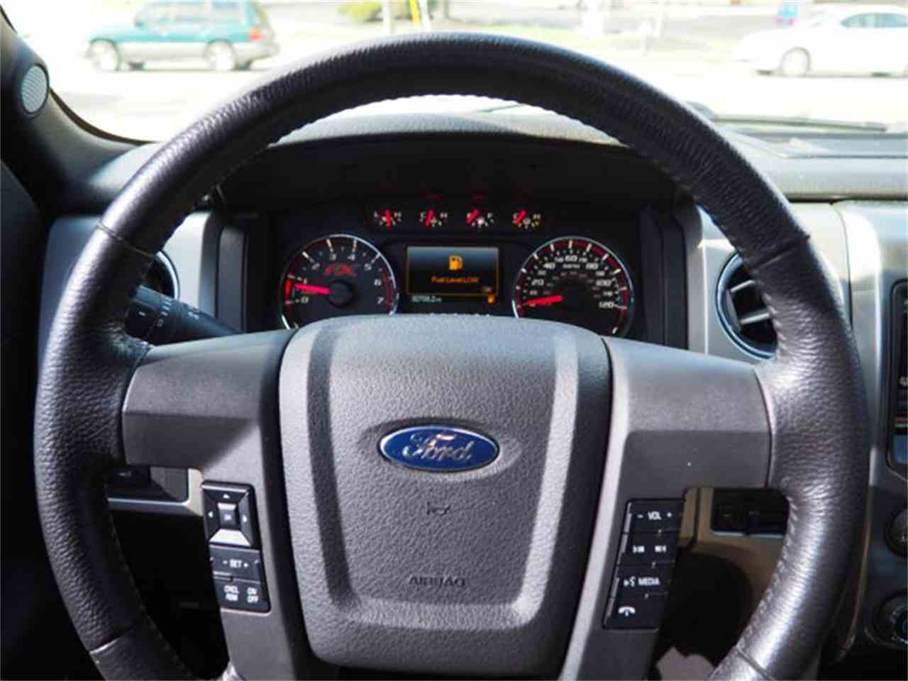 Large Picture of '14 F150 located in Loveland Ohio - $29,900.00 Offered by Cincinnati Auto Wholesale - MBNX