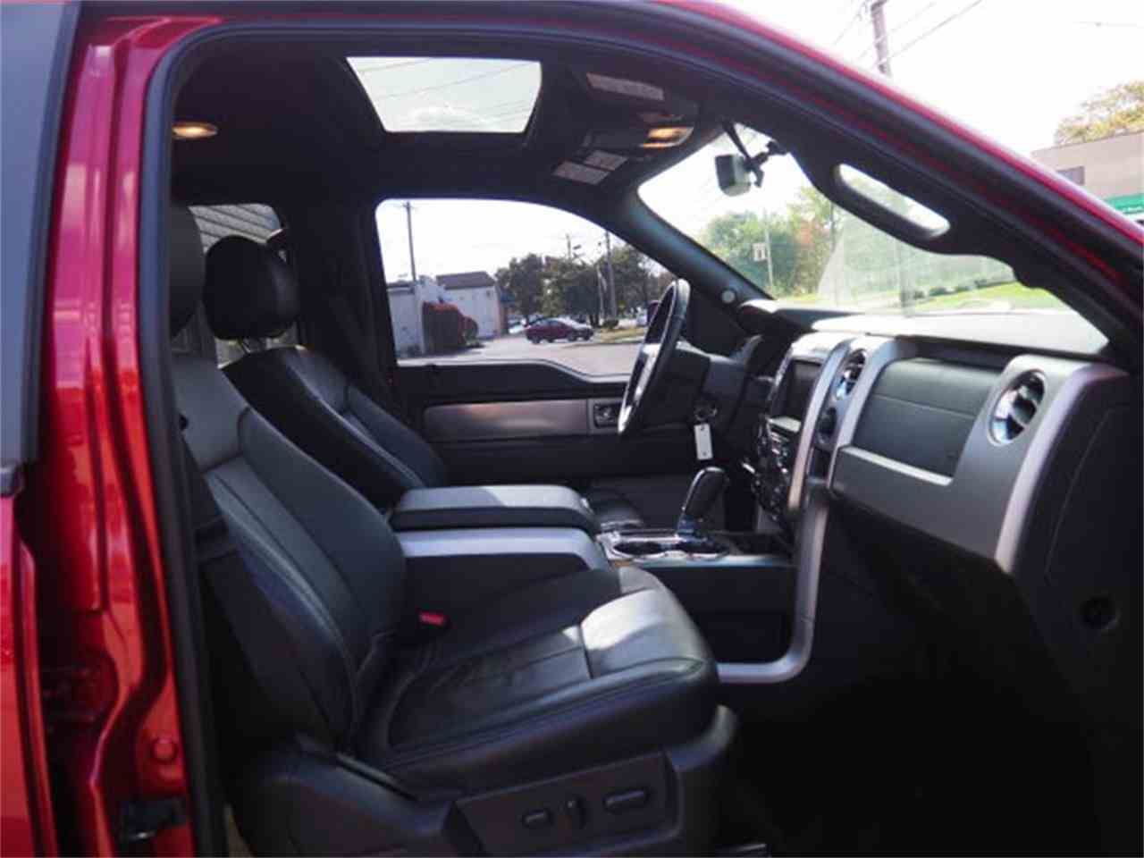 Large Picture of '14 F150 - $29,900.00 - MBNX
