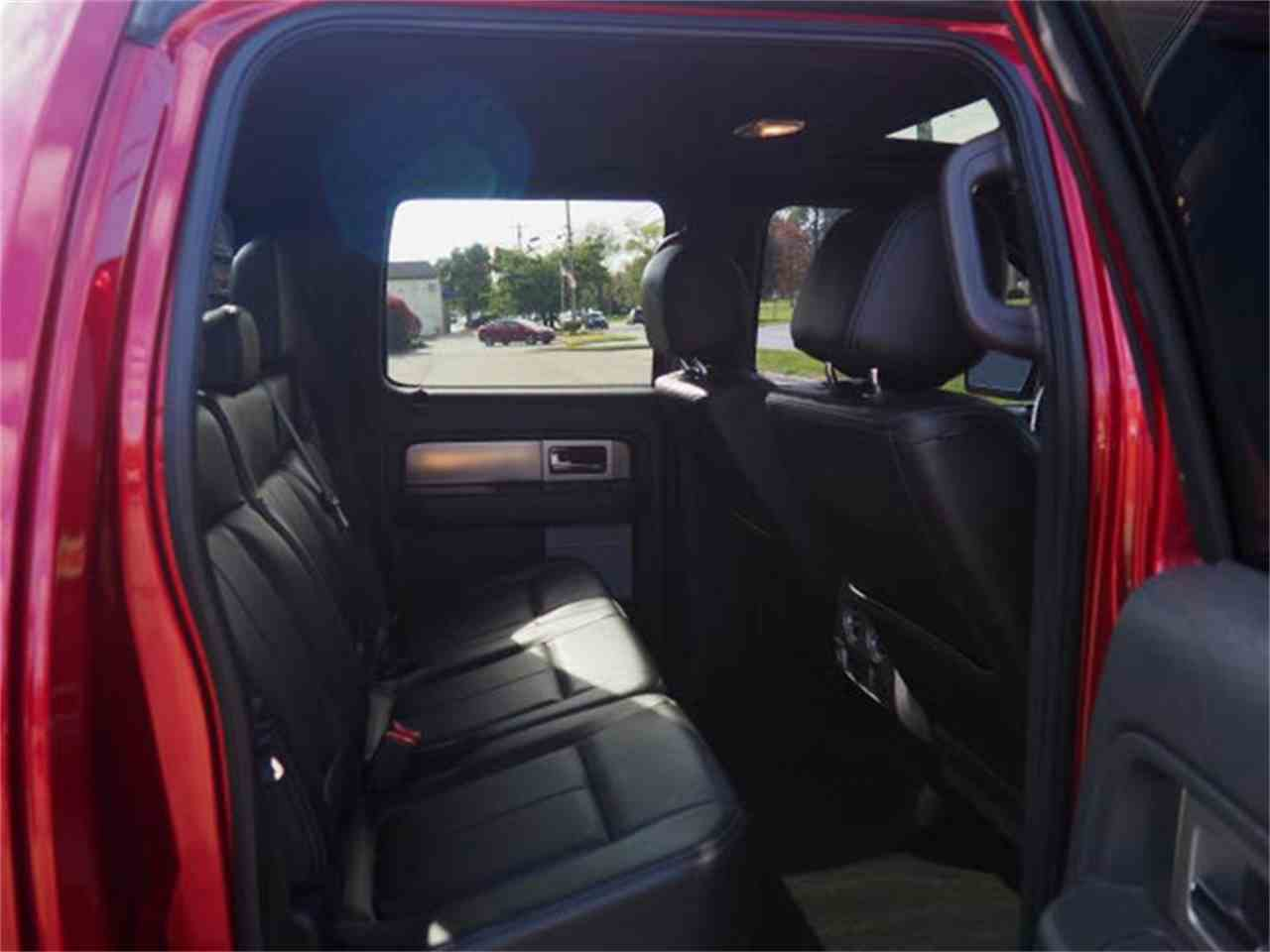 Large Picture of 2014 F150 located in Ohio Offered by Cincinnati Auto Wholesale - MBNX