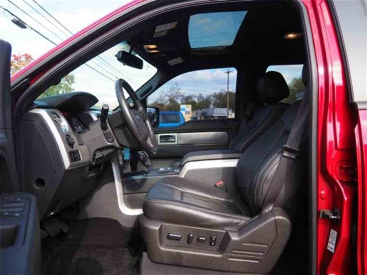 Large Picture of 2014 F150 located in Loveland Ohio Offered by Cincinnati Auto Wholesale - MBNX