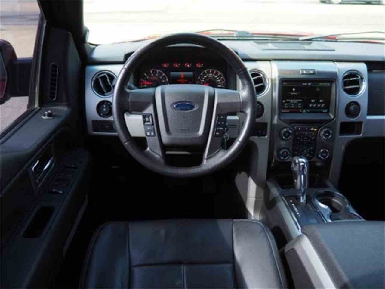 Large Picture of 2014 Ford F150 located in Ohio - $29,900.00 Offered by Cincinnati Auto Wholesale - MBNX