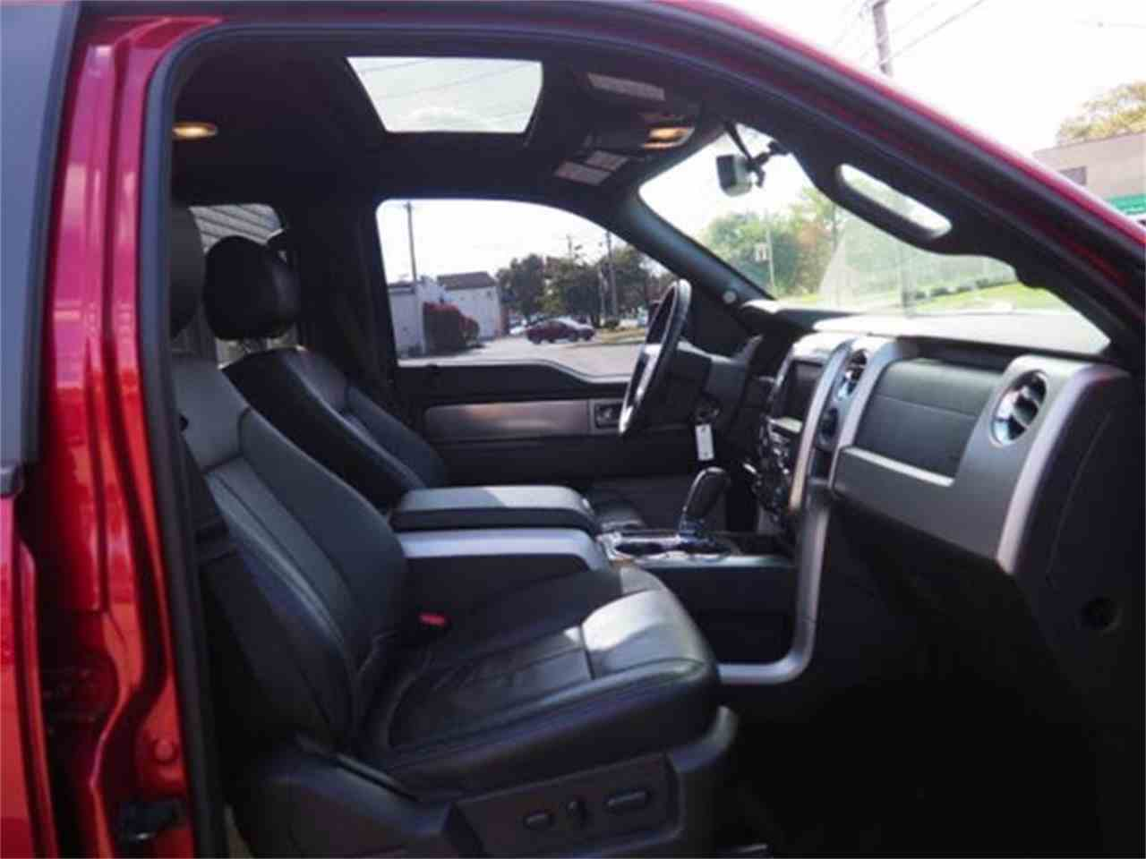 Large Picture of 2014 Ford F150 located in Ohio - $29,900.00 - MBNX