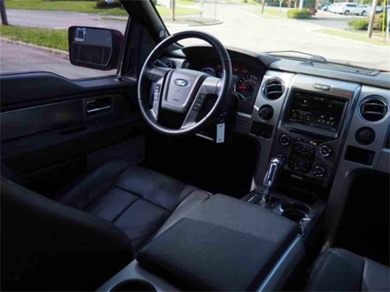 Large Picture of 2014 F150 - MBNX