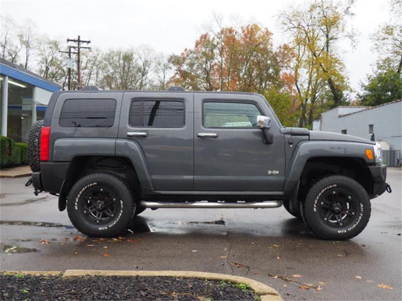 For Sale: 10 Hummer H10 in Loveland, Ohio | 08 hummer h3