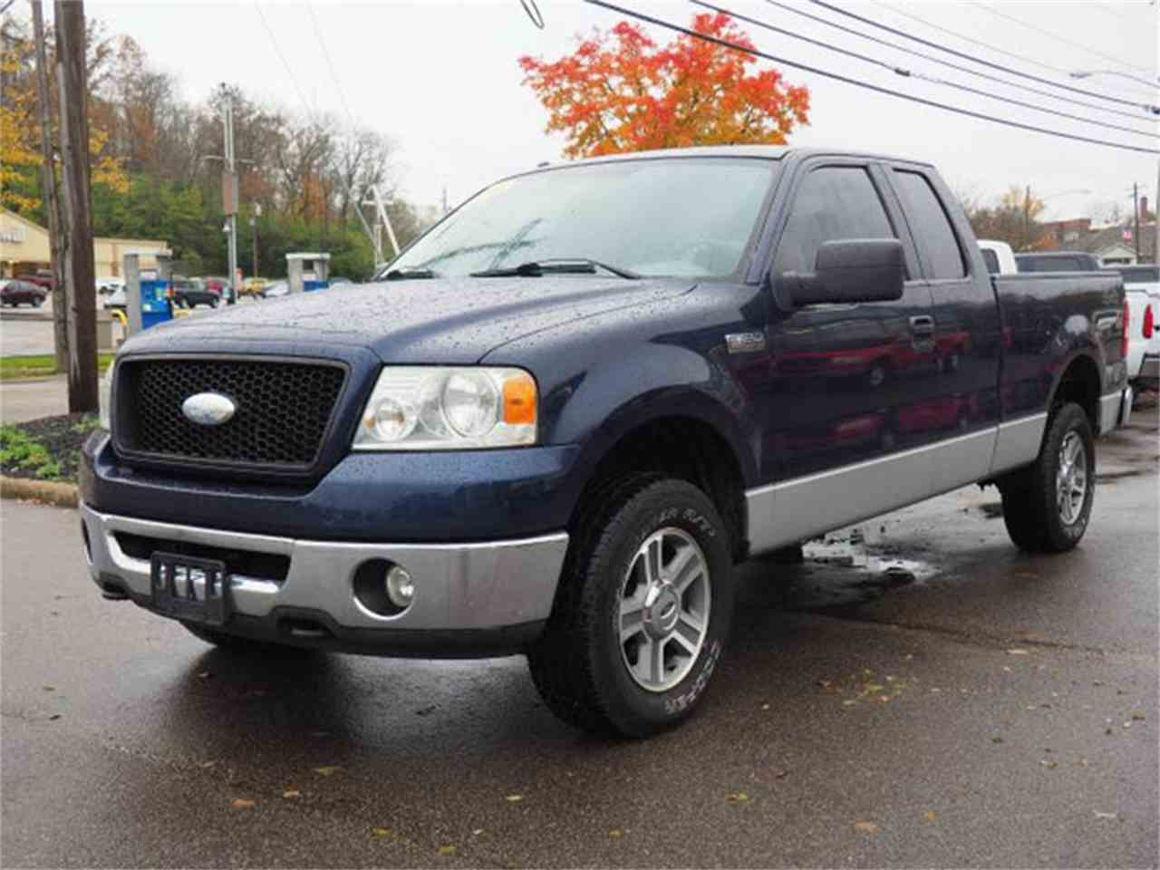 Large Picture of 2006 Ford F150 located in Loveland Ohio - $8,400.00 Offered by Cincinnati Auto Wholesale - MBO4