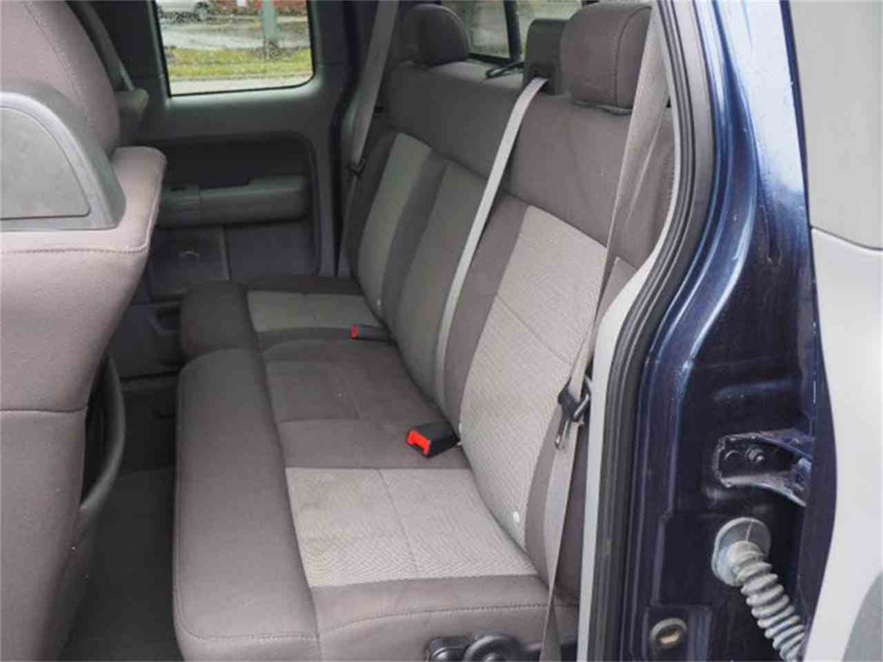 Large Picture of 2006 Ford F150 - MBO4