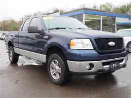 Picture of '06 Ford F150 located in Ohio - $8,400.00 Offered by Cincinnati Auto Wholesale - MBO4