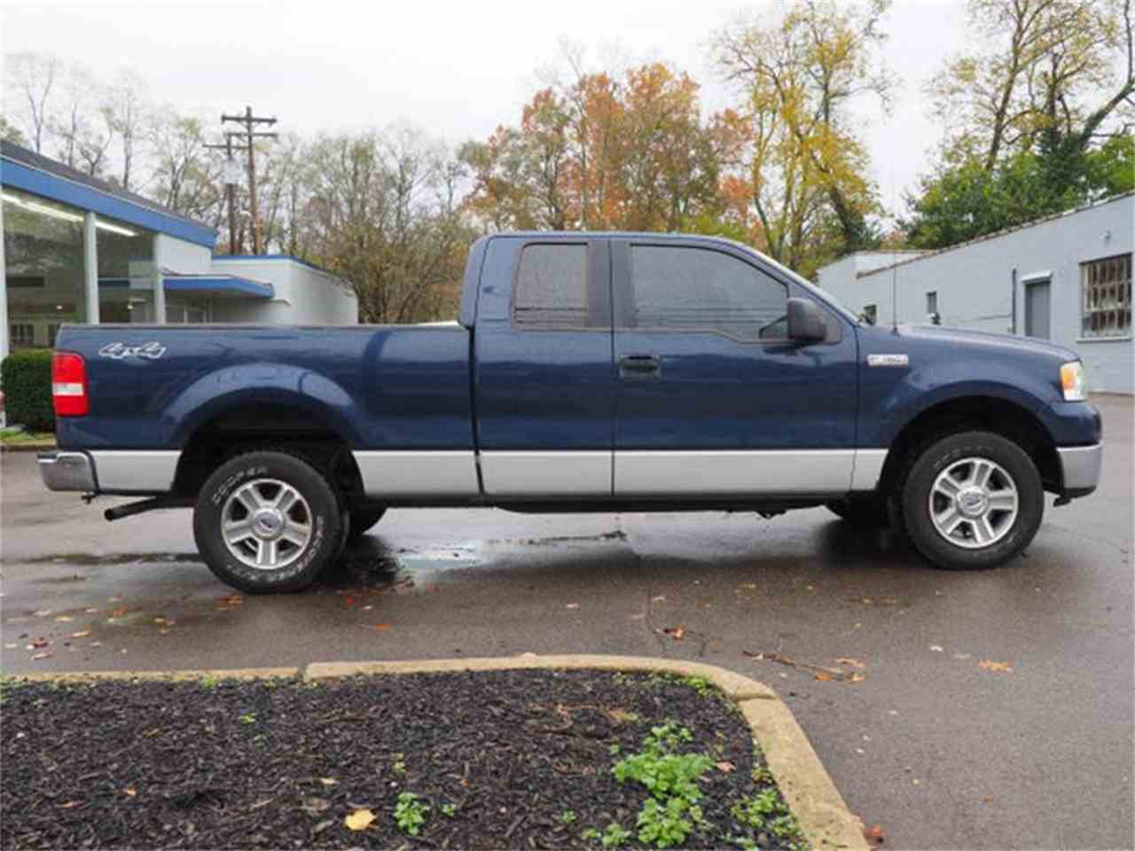 Large Picture of 2006 F150 Offered by Cincinnati Auto Wholesale - MBO4