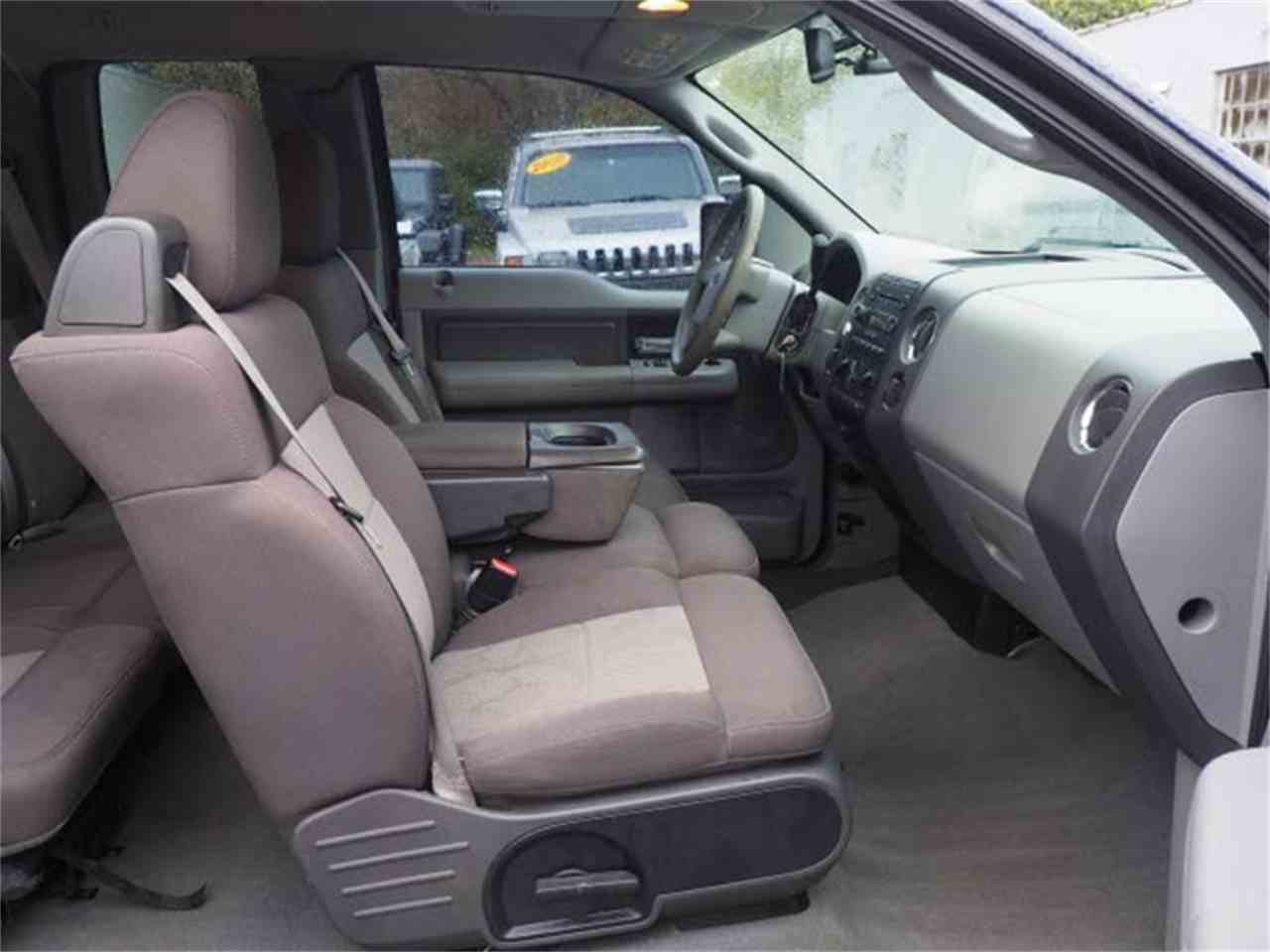 Large Picture of '06 F150 Offered by Cincinnati Auto Wholesale - MBO4