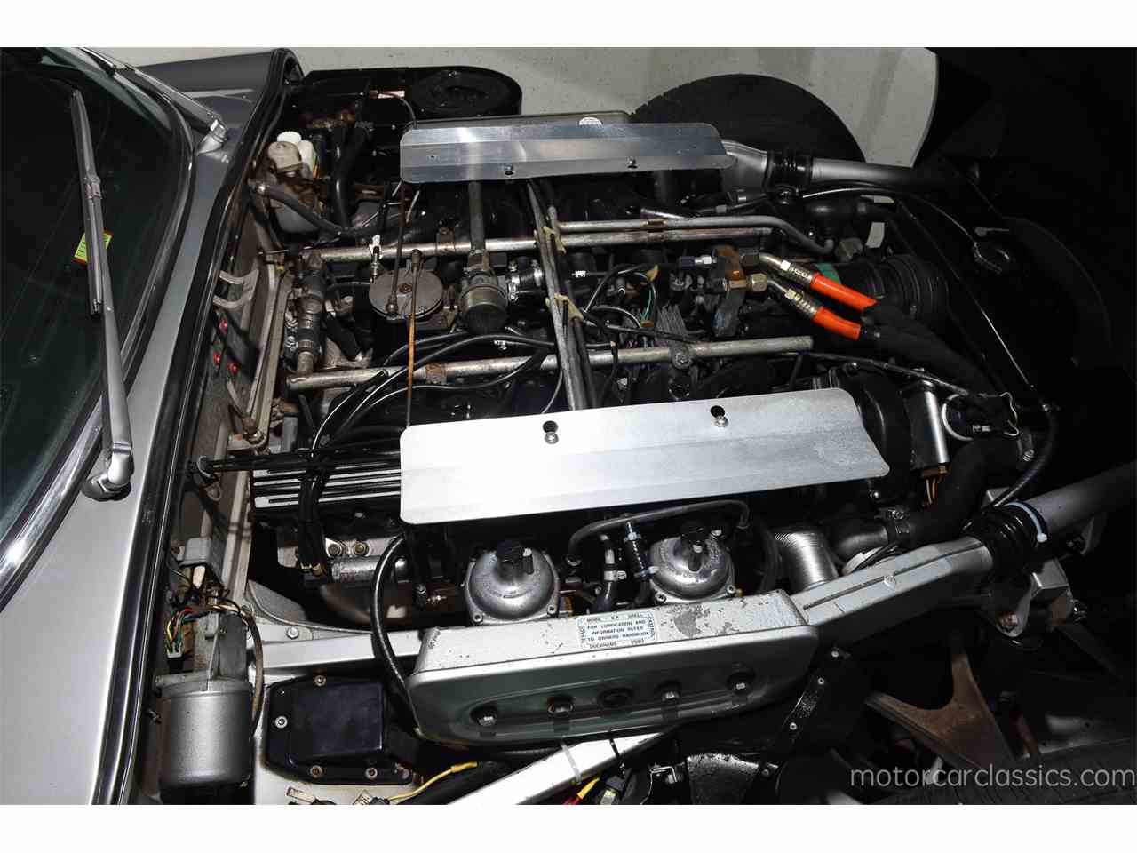 Large Picture of '72 XKE - MBO7