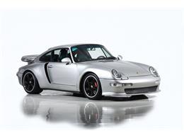 Picture of 1996 Porsche 911 Turbo - MBOA